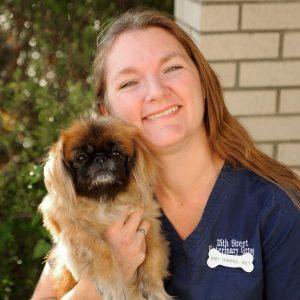 Our Veterinary Team | 15th Street Veterinary Group